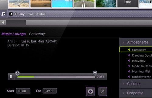 Flixtime Creates Multimedia Slideshows with Ease