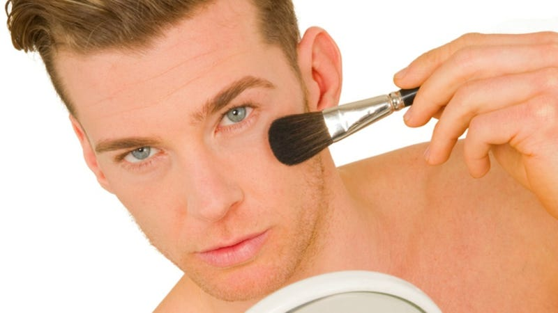 Male Consumption Of Women's Beauty Products On The Rise