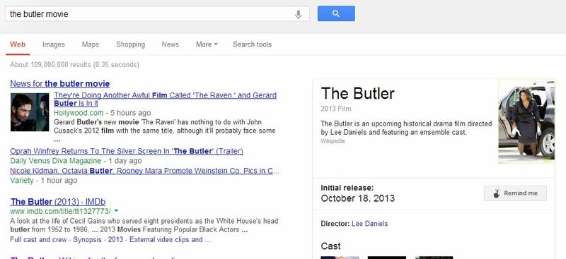 Google Search Works With Google Now