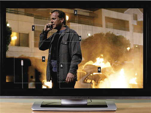 How to troubleshoot your HDTV picture