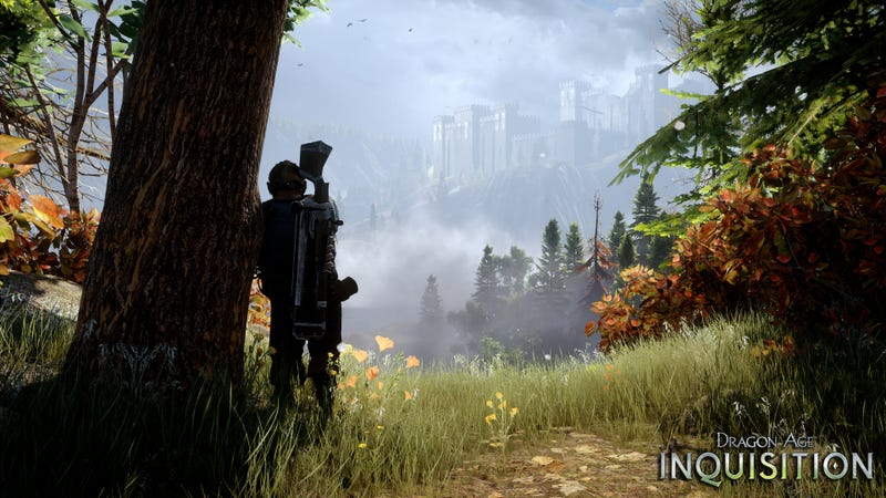 ​Five Things BioWare Wants You To Know About The Next Dragon Age