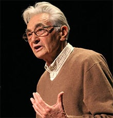 FBI Releases 423-Page File On Author Howard Zinn
