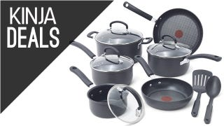 The Easiest Cookware is Also Incredibly Cheap Today