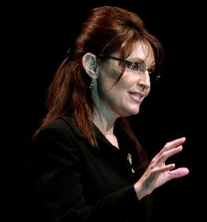 Sarah Palin: A Hit In Indiana, A Miss In Alaska