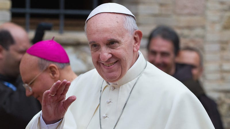 What's Next for the Coolest Pope Ever? Future Headlines, Predicted