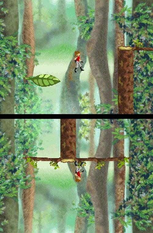 Konami Reflects On DSiWare