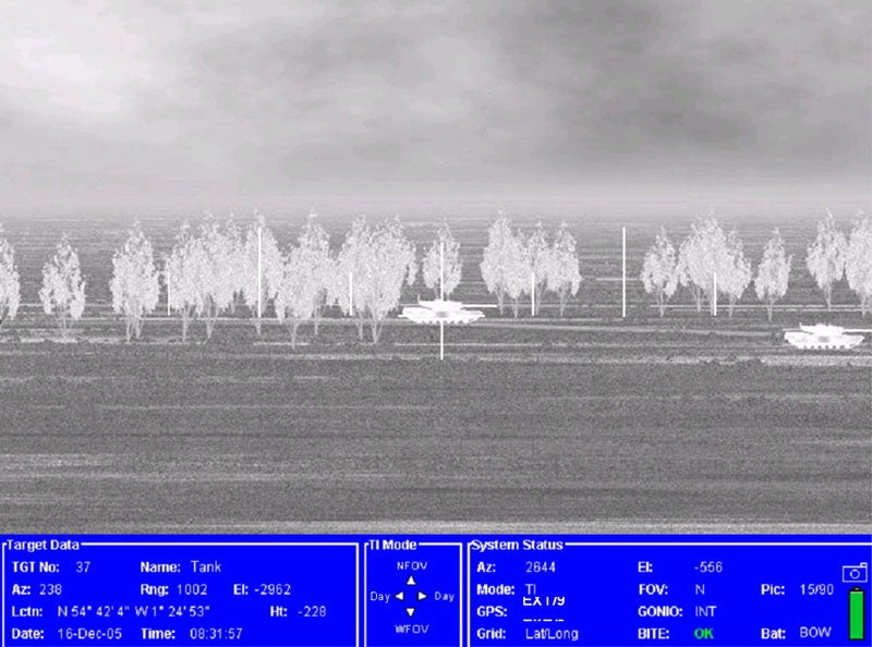 J-Tas Surveillance System Has GPS, Thermal Imaging, Hunts Predators