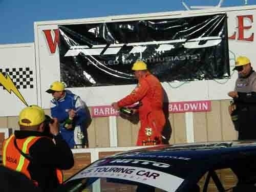 Got Hood? Western Endurance Racing Championship Round 4 Results