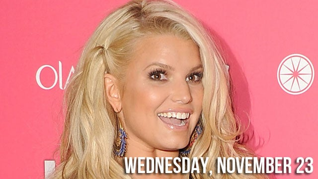 Nosy Concern Trolls Concerned That Jessica Simpson Is Killing Her Fetus With Food