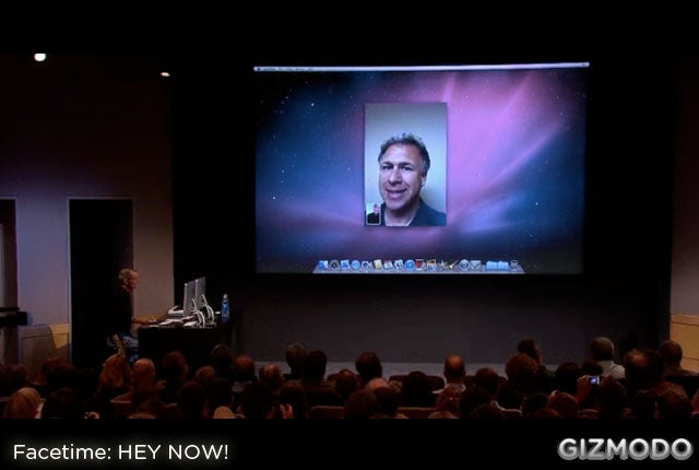Apple's Back to the Mac Event Liveblog