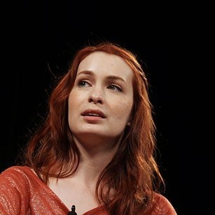 Felicia Day Among Time's Must-Follow Twitterati