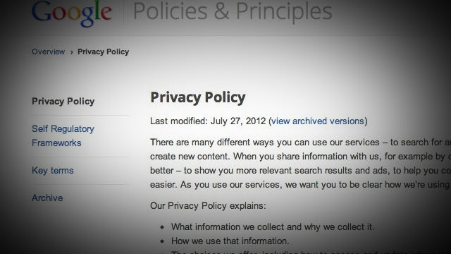 How Much Do You Care About Your Online Privacy?