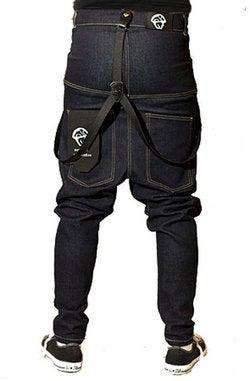 Fat Men + Skinny Jeans= Salvation