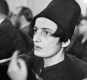 Comment of the Day: Ayn Rand 101