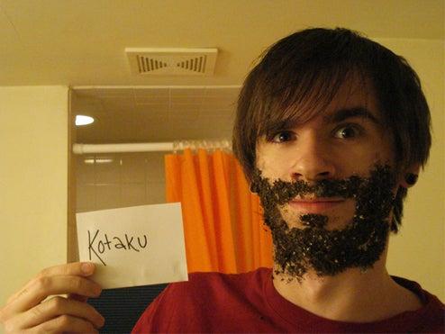 The Greatest Dirt Beard, Perhaps Ever