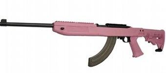 Pistol Rifle-Packing Mamas