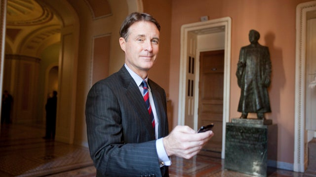 Evan Bayh Sucks