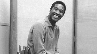 Let's All Sing Along With Sam Cooke Tonight