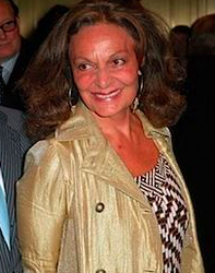 Diane Von Furstenberg's Secrets To Success: 'Independence,' Sugar Daddies, Sheer Delusion