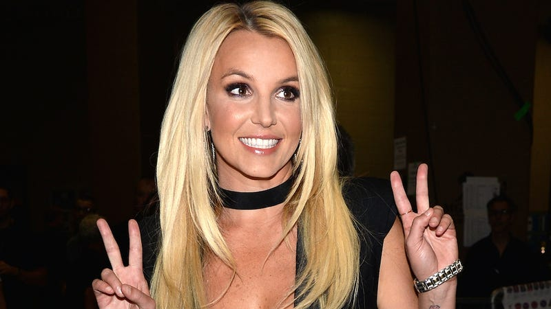 ​Surprise: Britney Spears Has Been Lip Syncing Her Las Vegas Show