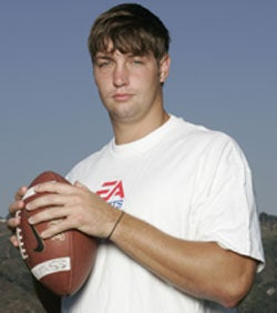 Jay Cutler Out to Prove his Arm is Bigger Than His Mouth
