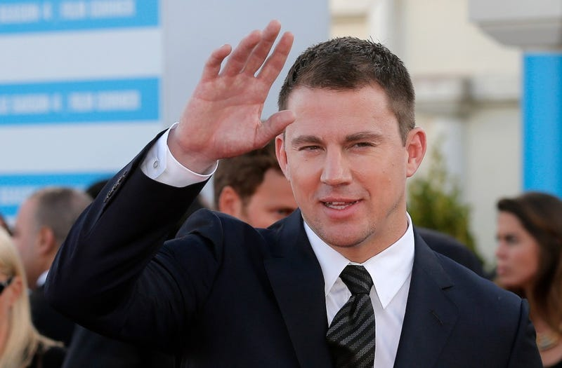 Channing Tatum Will Play Gambit in Future X-Men Movies
