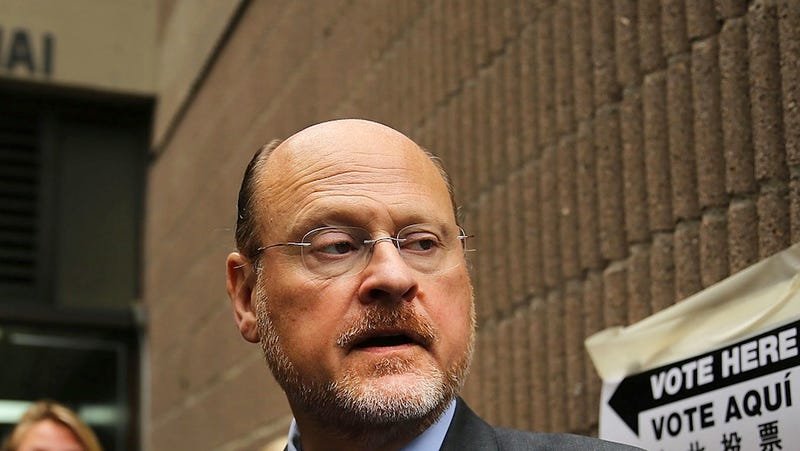 In Joe Lhota's New York, Stop and Frisk Will Solve Everything