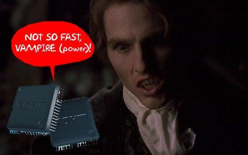 Rohm Circuit Kills Vampire Power, Pulls No Electricity On Standby