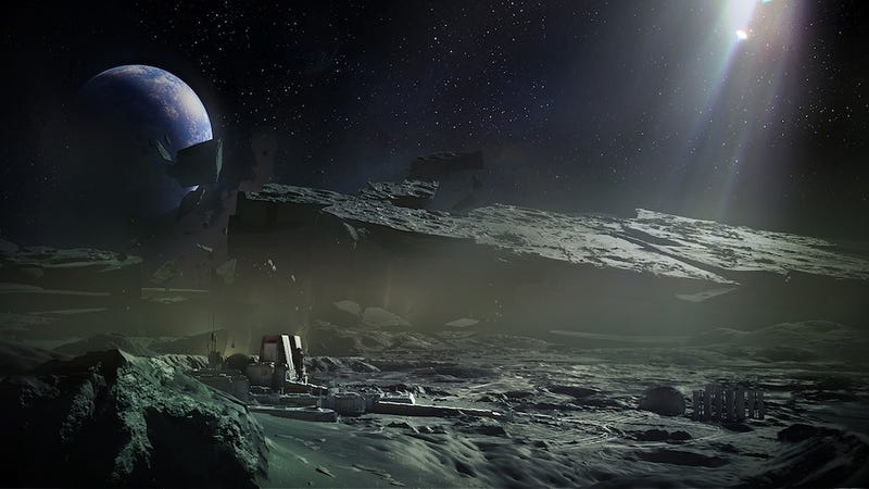Everything I Know About Bungie's Next First-Person Shooter, Destiny
