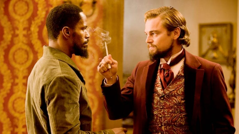 Triggers With Attitude: In Django Unchained, Tarantino Talks About Race Without Saying Anything About Race