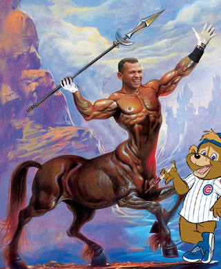 Roundup: Your Best Clark The Cub Photoshop Contest Submissions [NSFW]