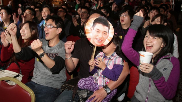 China is Linsane. It's Trying To Claim Jeremy Lin.