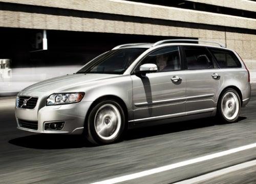 EXCLUSIVE: Volvo Killing Wagons, V8 Sedans