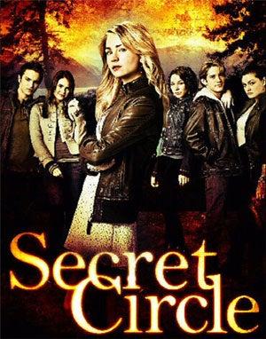 Secret Circle Cast Picture
