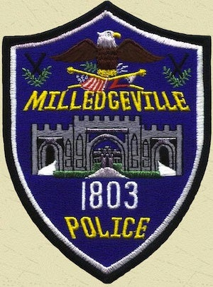 Milledgeville Officer Said Woman Was Making Up Her Rape Accusation