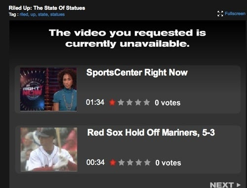 Rick Reilly Video Pulled From ESPN.com Because He Insulted Bud Selig