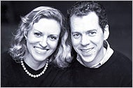 Altarcations: Martha Flach & Austin Wilkie