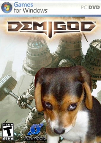 Stardock Sending Out Demigod Apology Coupons