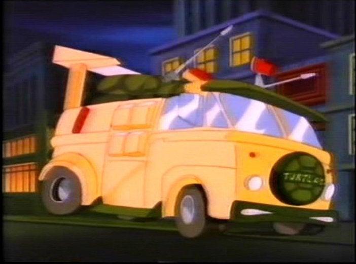 Halloween Special: The Worst Superhero Vehicles