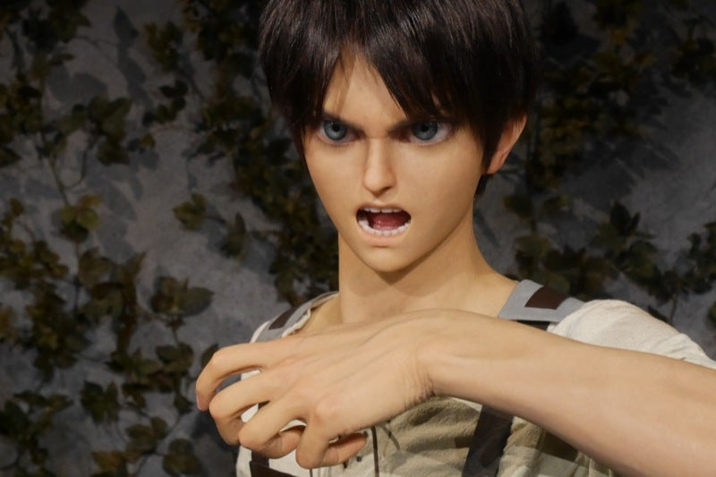Anime Characters Real Life : Not all anime characters look freaky in real life