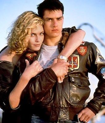 Top Gun Sequel In The Works