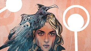 Supreme Blue Rose #1 is Trippy and Gorgeous (Spoilers)