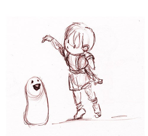 A Boy And His Blob Get Their Own Month