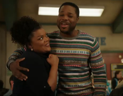 Sneak Preview: Malcolm Jamal Warner Dons Cosby Sweater For Community Role