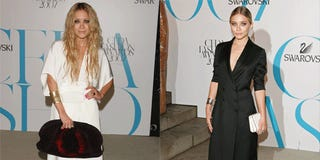 Holy Shit: The Olsens Look Hot!