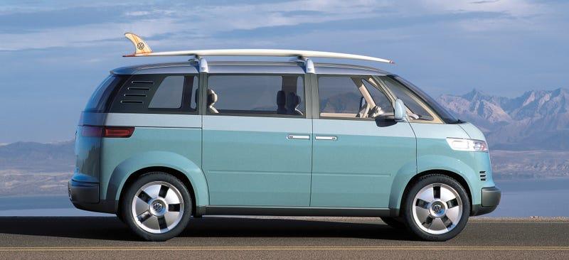 The Ten Biggest Cases Of Automotive Blue Balls