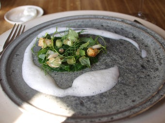 Danish Restaurant Tops '50 Best Restaurants' List