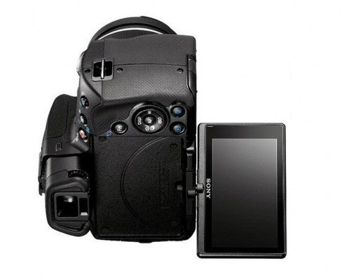 Sony a33 a55 Gallery