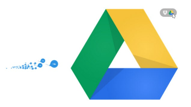 Ballloon Saves Online Images and Documents to Dropbox or Google Drive