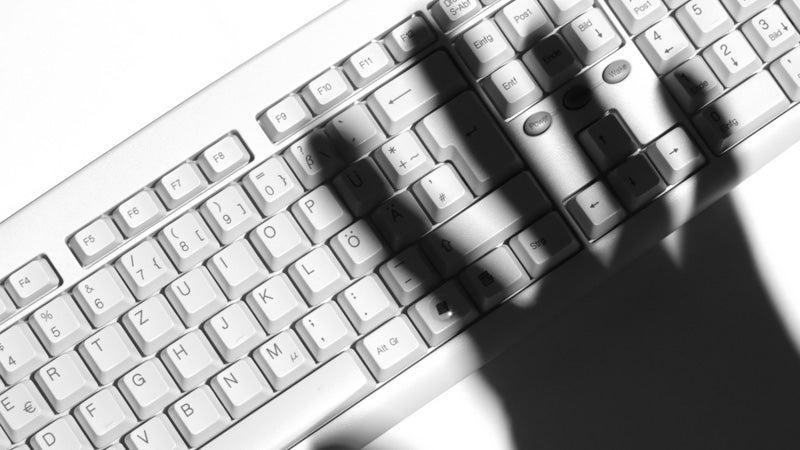 Hackers Hit U.S. Senate, Spanish Police